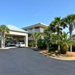 BEST WESTERN Navarre Waterfront