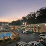 Foto de Best Western Asheville Tunnel Road