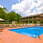 Foto de Best Western Mountainbrook Inn