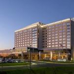 Photo of Hilton Baltimore BWI Airport