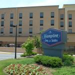 ‪Hampton Inn & Suites Frederick-Fort Detrick‬