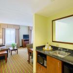 Hampton Inn & Suites Frederick-Fort Detrick Foto