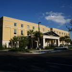 Hampton Inn Charleston - Daniel Island