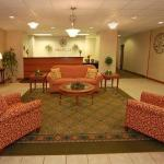 Comfort Inn & Suites Dalton Foto