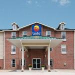 Comfort Inn & Suites Chesterfield