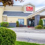 Photo de Econo Lodge