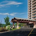 Foto di Park Vista - DoubleTree by Hilton Hotel - Gatlinburg
