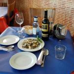 Restaurant Casa Pepe