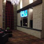 Foto de Homewood Suites by Hilton Calgary-Airport