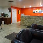 Foto de Motel 6 Lordsburg NM