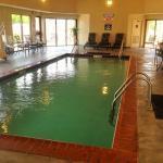 Foto de Quality Inn and Suites Benton – Draffenville