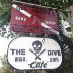 Photo de The Dive Café
