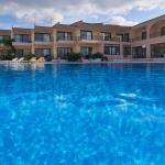 Foto de Toroni Blue Sea Hotel & Spa
