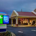 Holiday Inn Express Corinth