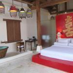 Bali Ginger Suites' Poolside Super Deluxe Suite Foto