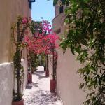Foto de Hotel Villa Hermosa