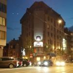 BEST WESTERN Hotel Chamade Foto
