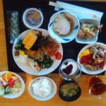 Photo de Togitsu Yasuda Ocean Hotel