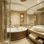 Foto de Gulf Hotel Bahrain