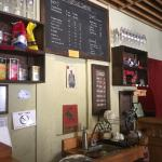 Foto de The Refuge Coffee Bar