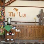 Photo de Hotel Diuwak