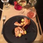 Valtera Restorans Foto