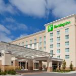 Holiday Inn Fort Wayne-IPFW & Coliseum Foto