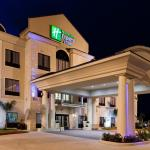 Holiday Inn Express Hotel & Suites Houston-Alvin Foto