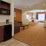 Holiday Inn Express Hotel & Suites Katy Foto