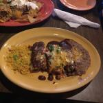 The Tijuana Tamales are one of my favorite dishes.
