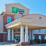 Photo de Holiday Inn Express Hotel & Suites Alvarado