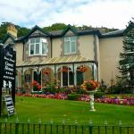 Bron Menai Guest House, Caernarfon