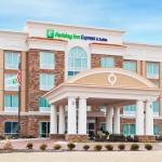 ‪Holiday Inn Express Hotel & Suites Huntsville West - Research Pk‬
