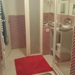 Salle d'eau appart'hôtel