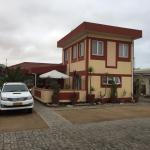 Meike's Guesthouse Foto