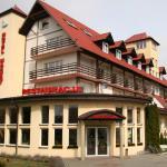 Hotel Mazury