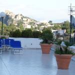 Photo de Hotel Bellevue Benessere e Relax