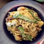Fettucine pasta special