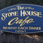 Stone House Cafe Foto