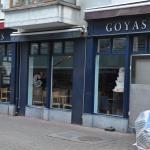 Photo of Goyas