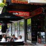 Foto van Cafe Zingers