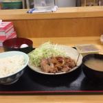 Gekiyasu dining Kobayashiya