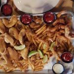Small platter ;-)