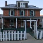 Old Clark Inn Foto