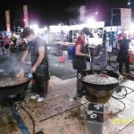 Sihwei Road Night Market