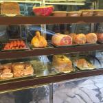 Nguyen Sinh Bread