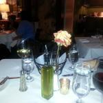 Pittstown Inn Dining Room