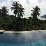 Pool - Santhiya Koh Phangan Resort & Spa Photo