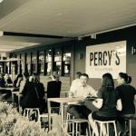 Percy's Bar & Kitchen