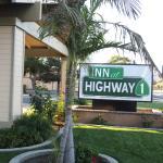 Inn at Highway 1 Foto